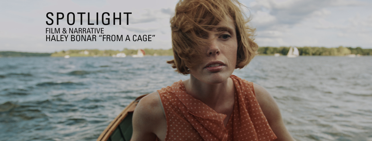 Music Video: Haley Bonar- From a Cage